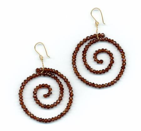 small-spiral-hoop-garnet